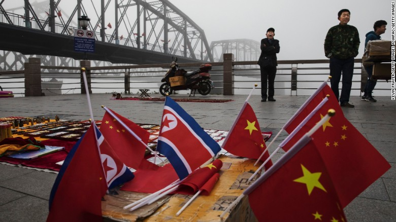 china, north korea, border, politics, tension