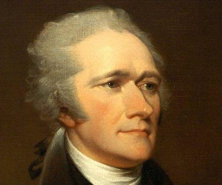 Alexander Hamilton, Presidential Pardon, The Constitution, Presidential Powers, Pardon, The Federalist Papers, Federalist No. 74