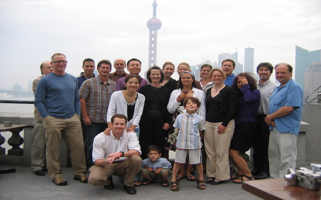 Shanghai, Urban Planning, China, Foreigners, Westerners, Laowai
