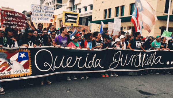 puerto rico, protest, history, independence, revolt