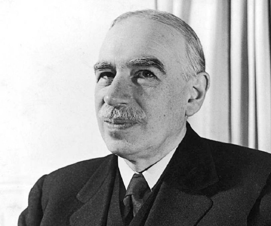 John Maynard Keynes, Keynesian, Deficits, Surplus, Government Spending, FDR, Great Depression, Great Recession, Demand, Supply, Economics, Investment, Economic Theory, Budgets, Balanced