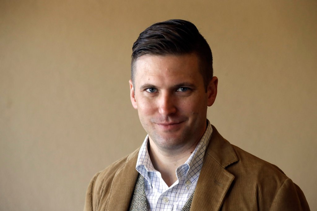 Richard Spencer, White Nationalism, Federalist, American Policy Center, Alt-Right, Nationalism, White Supremacy, KKK, David Duke, Racism, Discrimination, Segregation, Ethnicity, Ethnic, Ethnic Cleansing, Trump, Bannon