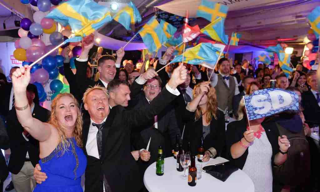 Sweden, Nativism, 2014 Election, Sweden Democrats, refugee crisis, Syria, western, europeans, europe, European Union, United Nations, human rights, nationalism