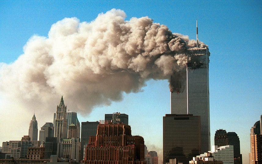 Foreign Policy, 9/11, War on Terror, New York, Twin Towers, Middle East, Al Qaeda, ISIS, Saudi Arabia, World Trade Center, Bush