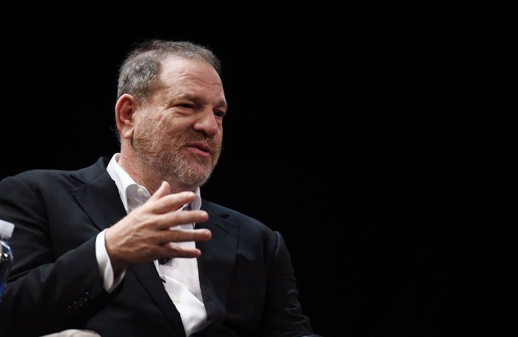 Harvey Weinstein, allegations, women, sexual assault, accusations, harassment, pig, monster, news, statement, accusers, hollywood, #metoo