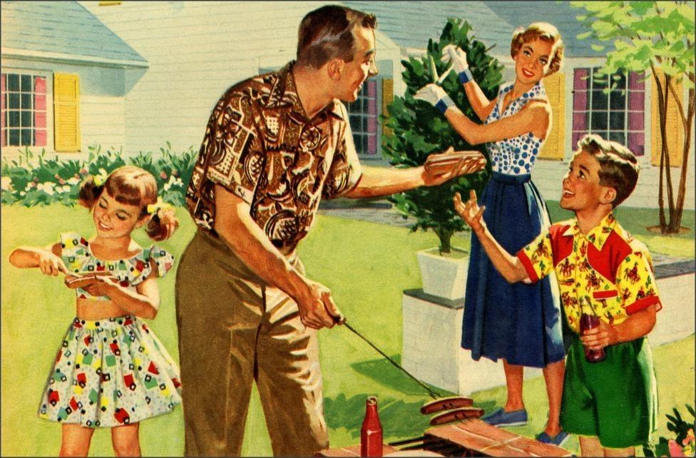 suburbs, 1950s, New Deal, FDR, red lines, idyllic, unions, treat of detroit, detroit, suburban flight, labor