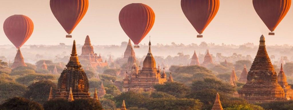 Bagan, Myanmar, Travel, writing, writing process, writers block, Princeton in Asia, Wuhan, China, the brood
