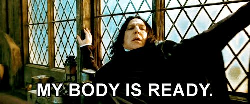 Snape, meme, my body is ready, history, facts, trivia, contingency, what if, family, history
