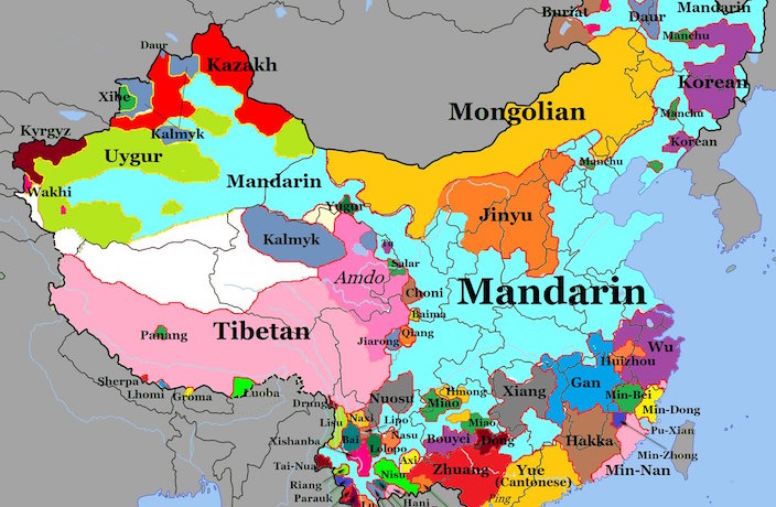 Mandarin, Sinitic languages, Sino, Cantonese, Mongolian, Tibetan, uygur, korean, wu, shanghainese, local, dialects, languages, change, disappearance, eduction