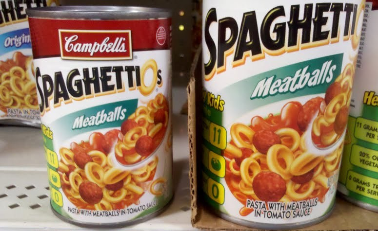 Spaghettios, family stories, alcoholism, vietnam, war, veterans, history, memory, contingency, effects